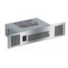 Image for Smith's Space Saver SS3E Electric Plinth Heater with Stainless Steel Grille