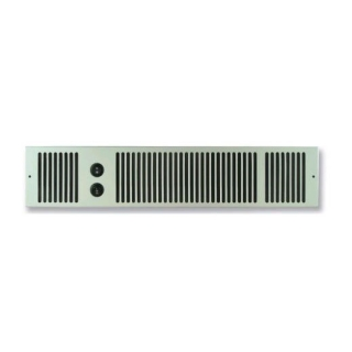 Smith's Space Saver SS5 Dual Grille - Aluminium