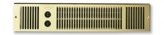Smith's Space Saver SS5 Dual Grille - Gold