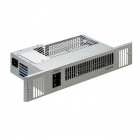 Image for Smith's Space Saver SS80E Electric Plinth Heater with Stainless Steel Grille