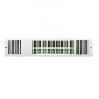 Image for Smith's Space Saver SS9 Grille - White