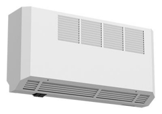 Smith's Sterling 1000-240V High Level Hydronic Fan Convector