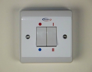 Smith's Wall Mounted Control Switch RSCH