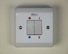 Image for Smith's Wall Mounted Control Switch RSCH