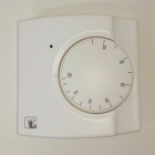 Image for Smith's Wall Mounted TY92 Room Thermostat