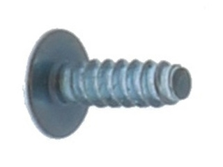WORCESTER 29124212250 SCREW NO.8X1/2 F/H TYPE B SELF TAP.