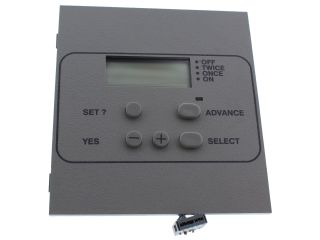 WORCESTER 77161920030 CDI-ELECTRONIC TIMER-S024E7