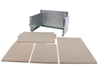 WORCESTER 77161922040 COMBUSTION INSULATION PACK