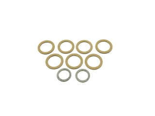 WORCESTER 77161922050 WASHER - FIBRE PACK