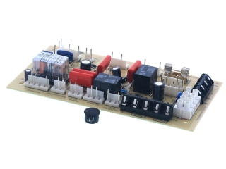WORCESTER 77161922370 400-PCB REPLACEMENT KIT