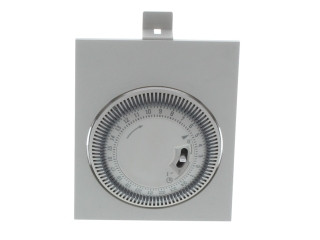 WORCESTER 77190018580 SI MECHANICAL TIMER - S024M1