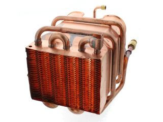 WORCESTER 87054062010 HEAT EXCHANGER - W135