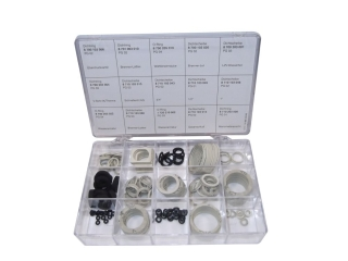 WORCESTER 87099184120 SET OF WASHERS
