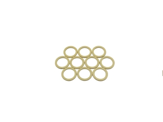 WORCESTER 87101030430 FIBRE WASHER 23.9 X 17.2 X 1.5 (PK10)