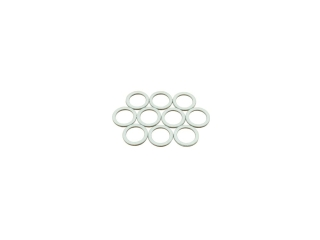WORCESTER 87101030450 FIBRE WASHER 18.6 X 13.5 X 1.5 (PK10)