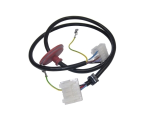 WORCESTER 87144112770 CENTRIFUGAL BLOWER CABLES
