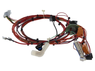 WORCESTER 87144113280 SET OF CABLE