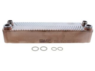 WORCESTER 87154069750 HEAT EXCHANGER