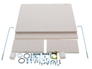 WORCESTER 87161017960 INSULATION KIT 24CBI