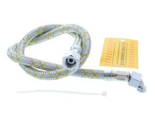 WORCESTER 87161153110 FLEXIBLE OIL HOSE KIT