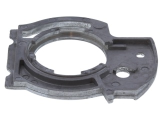 WORCESTER 87161064710 AIR/GAS MANIFOLD CLAMP PLATE