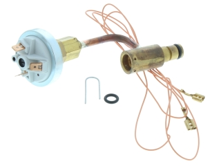 WORCESTER 87161064950 WATER PRESSURE SWITCH KIT