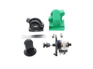 WORCESTER 87161068450 DIVERTER VALVE ASSEMBLY