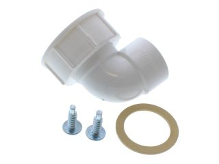 WORCESTER ELBOW ASSEMBLY SIPHON OUTLET 87161070290
