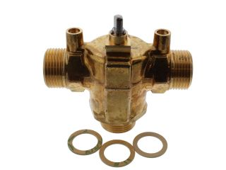 WORCESTER 87161087220 DIVERTER VALVE BODY ASSEMBLY