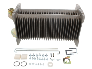WORCESTER 87161217000 HEAT EXCHANGER ASSEMBLY