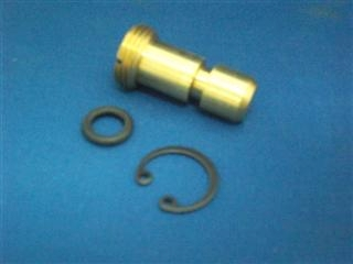 WORCESTER 87161402540 SCREW BY-PASS