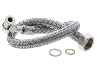 WORCESTER 87161405070 FLEXIBLE HOSE C/W WASHERS