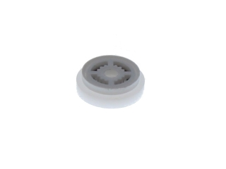 WORCESTER 87161410520 FLOW REGIN TYPE E-W 8L WHITE WITH ADAPTOR