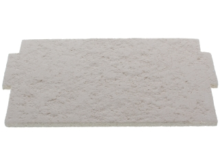 WORCESTER 87161422000 COMBUSTION FRONT INSULATION