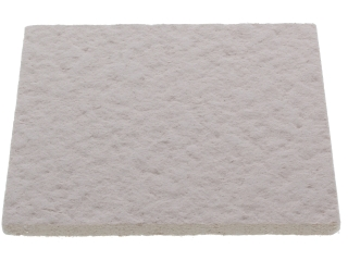 WORCESTER 87161422100 INSULATION-SIDES(2302)
