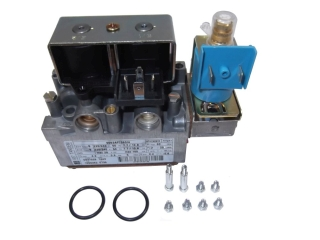 WORCESTER 87161424130 GAS VALVE - NG