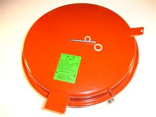WORCESTER 87161425070 EXPANSION VESSEL AND WASHERS