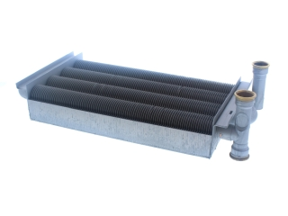 WORCESTER 87161428000 HEAT EXCHANGER GAS-WATER