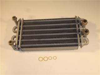 WORCESTER 87161429050 HEAT EXCHANGER G/W PRB 20/501