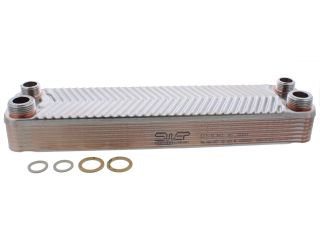 WORCESTER 87161429060 HEAT EXCHANGER SWEP TYPE E8/14