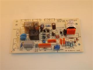 WORCESTER 87161463050 IGNITION CONTROL BOARD