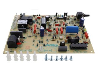 WORCESTER 87161463320 PCB