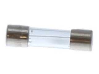 WORCESTER 87161560010 FUSE 1.25A 20MM ANTISURGE