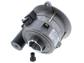 WORCESTER 87161565970 AEG (FHP) 70W MOTOR FOR B9 BURNER