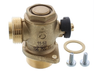 WORCESTER 87161567550 VALVE - C.H. (UK)