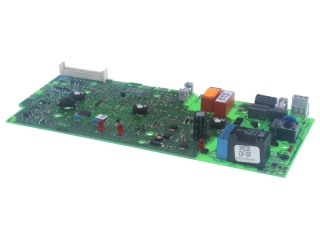 WORCESTER 87483002200 PCB HEATTRON. 2 242 OF/BF