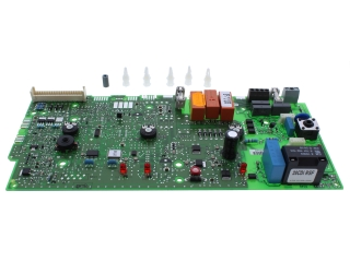 WORCESTER 87483002760 PCB