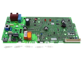 WORCESTER 87483003360 HEATRONIC PCB BOARD
