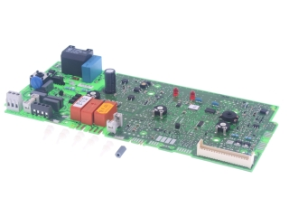WORCESTER 87483004300 PRINTED CIRCUIT BOARD