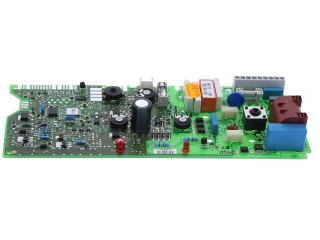 WORCESTER 87483004880 PRINTED CIRCUIT BOARD
